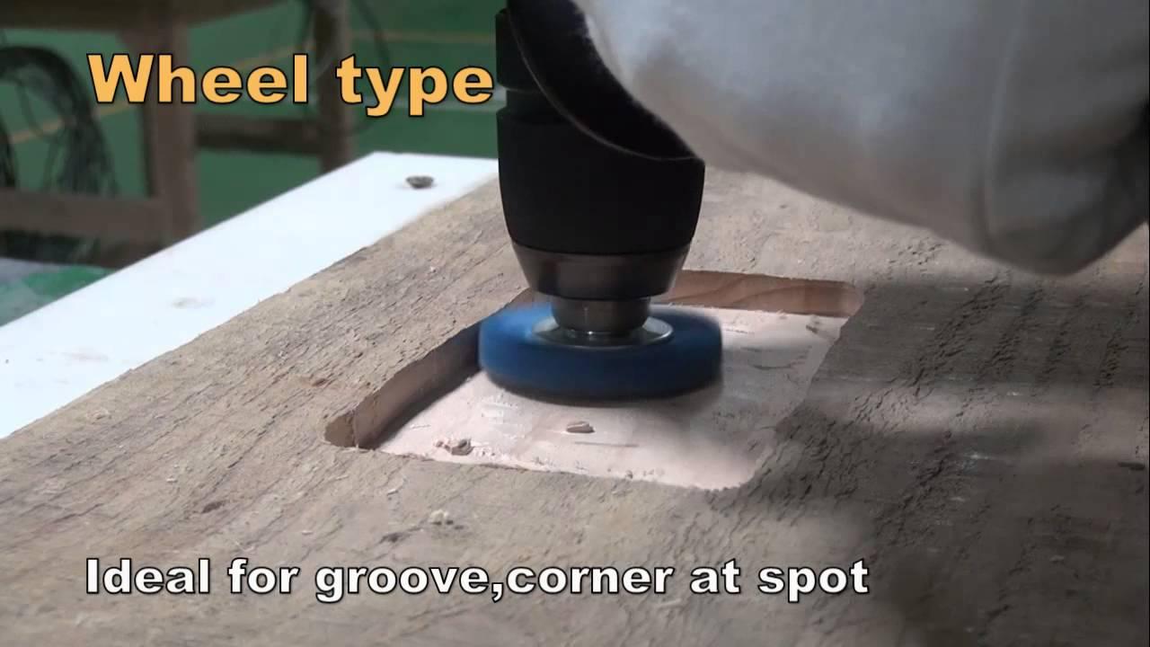 Makita ACC Nylon Brush For Drill
